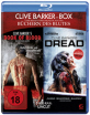 Book of Blood + Dread (Clive Barker Box) Blu-ray