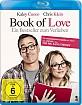 Book of Love - Ein Bestseller zum Verlieben Blu-ray