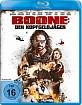 Boone - Der Kopfgeldjäger Blu-ray