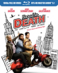 Bored to Death: The Complete Third Season (US Import ohne dt. Ton) Blu-ray