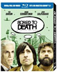 Bored to Death: The Complete First Season (US Import ohne dt. Ton) Blu-ray