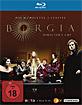 Borgia - Die komplette erste Staffel Blu-ray