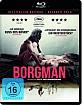 Borgman Blu-ray
