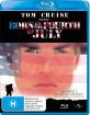 Born on the Fourth of July (AU Import) Blu-ray