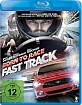 Born to Race - Fast Track Blu-ray
