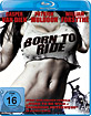 Born to Ride (2011) Blu-ray