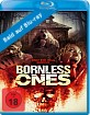Bornless Ones Blu-ray