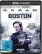 Boston (2016) 4K (4K UHD + Blu-ray) Blu-ray
