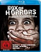 Box of Horrors (3-Film Set) Blu-ray