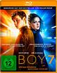 Boy 7 - Vertraue Niemandem. Nicht Einmal Dir Selbst. Blu-ray