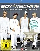 Boy Machine - Die komplette 1. Staffel Blu-ray