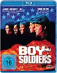 Boy Soldiers Blu-ray