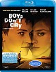 Boys Dont Cry (HK Import) Blu-ray