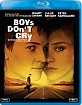 Boys Don't Cry (ES Import) Blu-ray