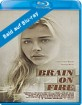 Brain on Fire (CH Import) Blu-ray