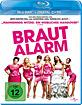 Brautalarm Blu-ray