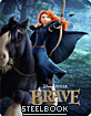 Brave (2012) 3D - Zavvi Exclusive Limited Edition Steelbook (Blu-ray 3D) (The Pixar Collection #9) (UK Import ohne dt. Ton)