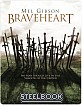 Braveheart - Limited Edition Steelbook (FR Import)