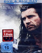 Braveheart (Blu-ray & DVD Edition) Blu-ray