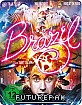 Brazil (1985) (Limited FuturePak Edition) (Cover B) Blu-ray