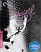 Brazil - Criterion Collection (Region A - US Import ohne dt. Ton) Blu-ray