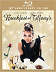 Breakfast at Tiffany's - 50th Anniversary Edition (US Import ohne dt. Ton) Blu-ray