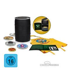 Breaking Bad Die Komplette Serie Deluxe Gift Set Blu Ray Film