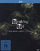 Breaking Bad - Die komplette Serie (Neuauflage) Blu-ray