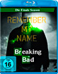 Breaking Bad - Die finale Staffel (Blu-ray + UV Copy) Blu-ray