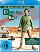Breaking Bad - Die komplette erste Staffel