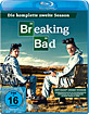 Breaking Bad - Die komplette zweite Staffel Blu-ray