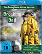 Breaking Bad - Die komplette dritte Staffel Blu-ray