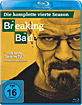 Breaking Bad - Die komplette vierte Staffel Blu-ray