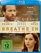 Breathe In - Eine unmögliche Liebe Blu-ray