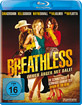 Breathless (2012) Blu-ray
