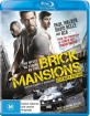 Brick Mansions (AU Import ohne dt. Ton) Blu-ray
