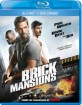 Brick Mansions (Blu-ray + DVD) (CA Import ohne dt. Ton) Blu-ray