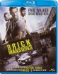 Brick Mansions (IT Import ohne dt. Ton) Blu-ray