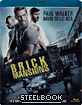 Brick Mansions - Limited Edition Steelbook (IT Import ohne dt. Ton) Blu-ray