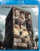 Brick Mansions (SE Import ohne dt. Ton) Blu-ray