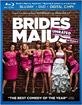 Bridesmaids (Blu-ray + DVD + Digital Copy) (CA Import ohne dt. Ton) Blu-ray
