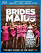 Bridesmaids (Blu-ray + DVD + Digital Copy) (US Import ohne dt. Ton) Blu-ray