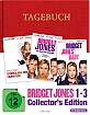 Bridget Jones 1-3 (Limited Mediabook Edition) Blu-ray