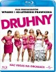 Druhny (PL Import ohne dt. Ton) Blu-ray