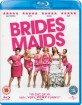 Bridesmaids  (UK Import ohne dt. Ton) Blu-ray