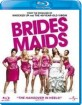Bridesmaids (ZA Import ohne dt. Ton) Blu-ray