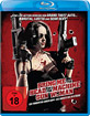 Bring me the Head of the Machine Gun Woman Blu-ray
