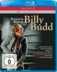 Britten - Billy Budd Blu-ray