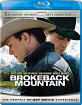 Brokeback Mountain (2005) (US Import ohne dt. Ton) Blu-ray