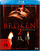 Broken 2 - The Cellar Door Blu-ray
